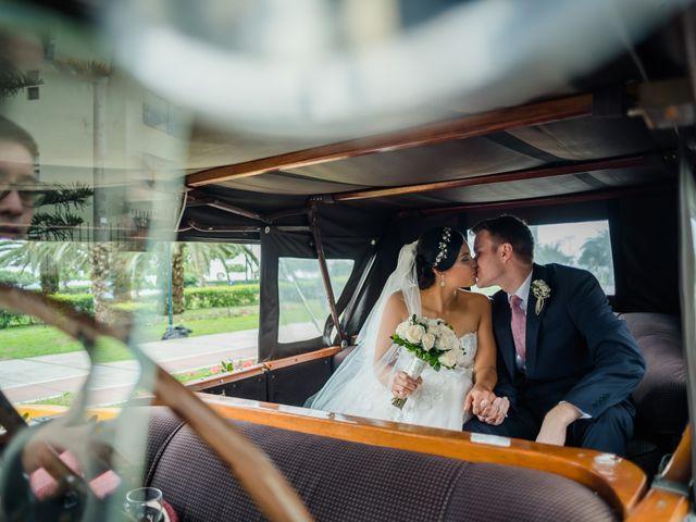 El matrimonio de Alex y Xiomara en Lima, Lima 65