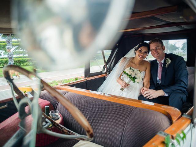 El matrimonio de Alex y Xiomara en Lima, Lima 66