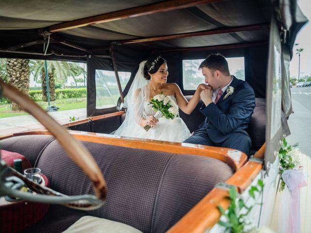 El matrimonio de Alex y Xiomara en Lima, Lima 67