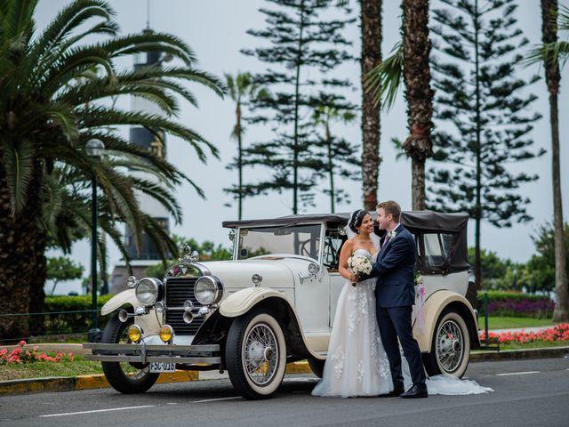 El matrimonio de Alex y Xiomara en Lima, Lima 68