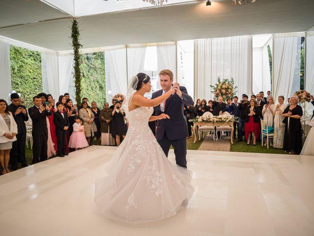 El matrimonio de Alex y Xiomara en Lima, Lima 70
