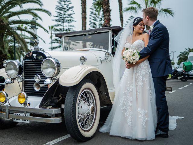 El matrimonio de Alex y Xiomara en Lima, Lima 71