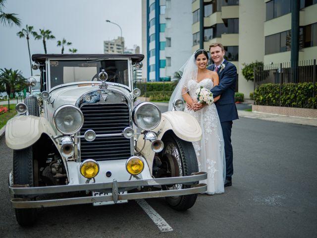 El matrimonio de Alex y Xiomara en Lima, Lima 72