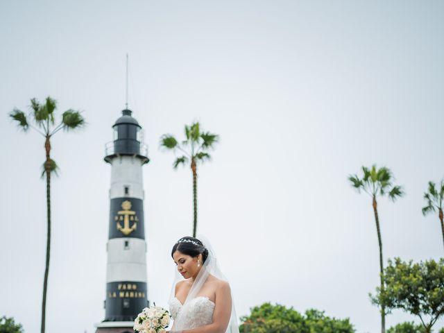 El matrimonio de Alex y Xiomara en Lima, Lima 73