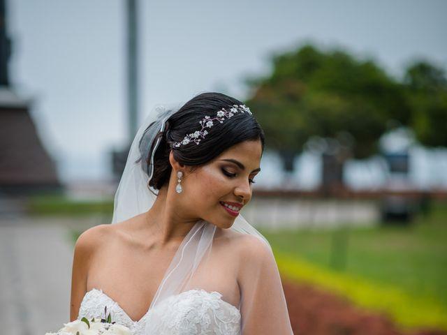 El matrimonio de Alex y Xiomara en Lima, Lima 74