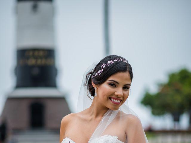 El matrimonio de Alex y Xiomara en Lima, Lima 75