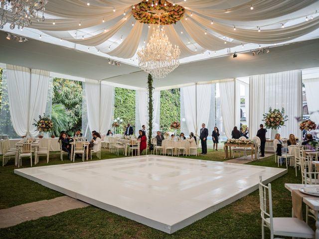 El matrimonio de Alex y Xiomara en Lima, Lima 78