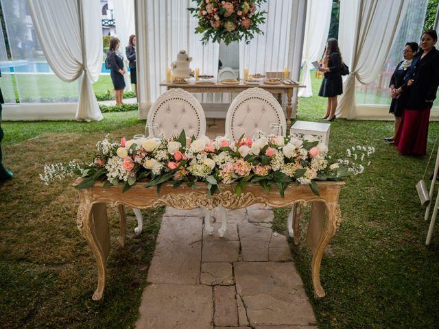 El matrimonio de Alex y Xiomara en Lima, Lima 81
