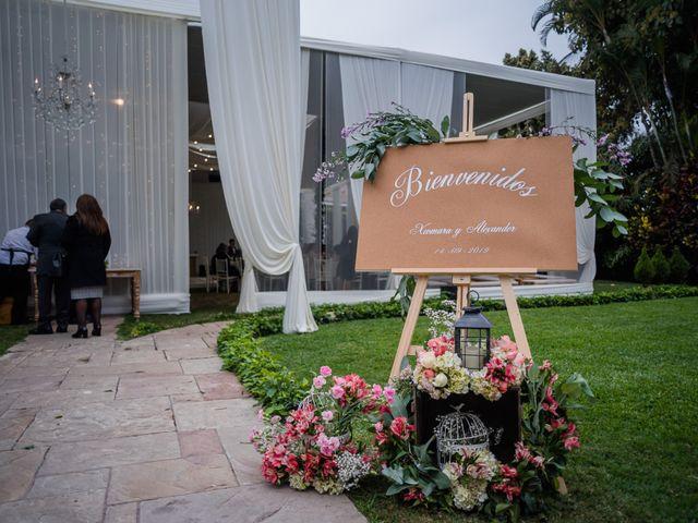 El matrimonio de Alex y Xiomara en Lima, Lima 85