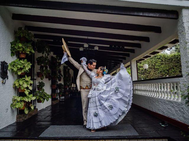 El matrimonio de Alex y Xiomara en Lima, Lima 87