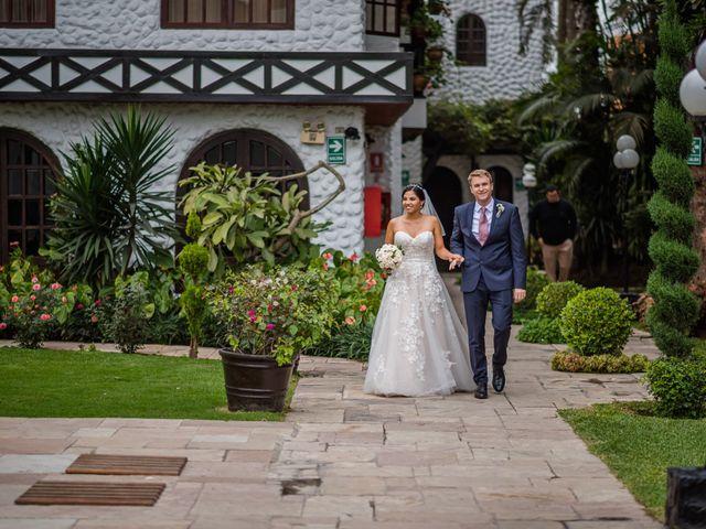 El matrimonio de Alex y Xiomara en Lima, Lima 90