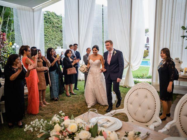 El matrimonio de Alex y Xiomara en Lima, Lima 93