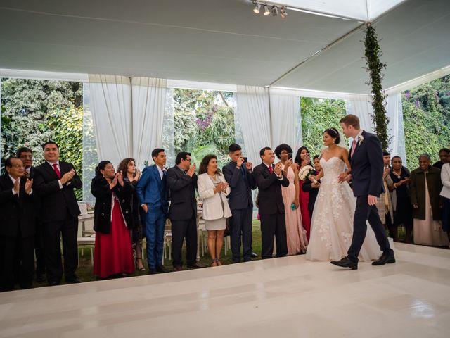 El matrimonio de Alex y Xiomara en Lima, Lima 95