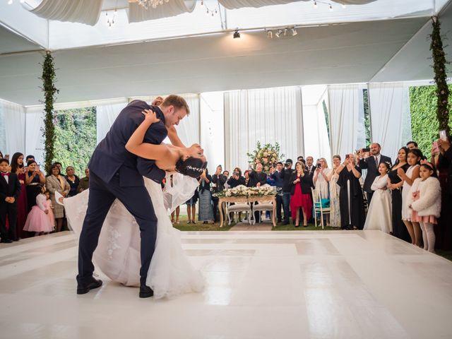 El matrimonio de Alex y Xiomara en Lima, Lima 99