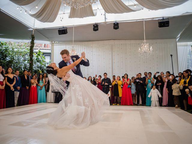 El matrimonio de Alex y Xiomara en Lima, Lima 101
