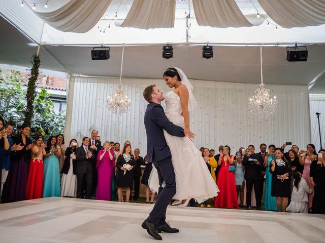 El matrimonio de Alex y Xiomara en Lima, Lima 102