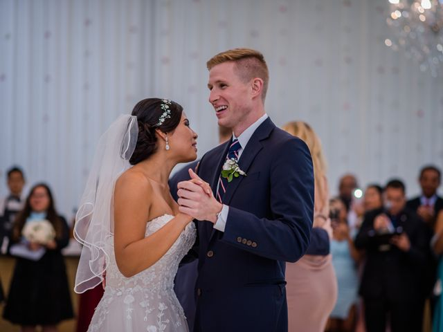 El matrimonio de Alex y Xiomara en Lima, Lima 104