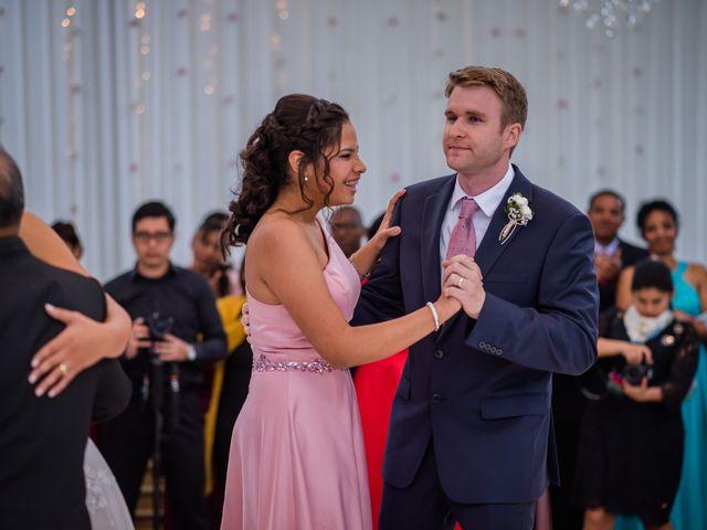 El matrimonio de Alex y Xiomara en Lima, Lima 105