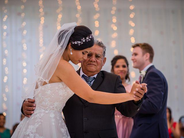 El matrimonio de Alex y Xiomara en Lima, Lima 106