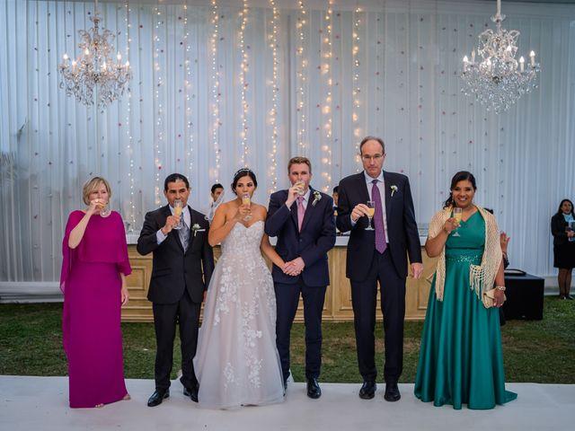 El matrimonio de Alex y Xiomara en Lima, Lima 107