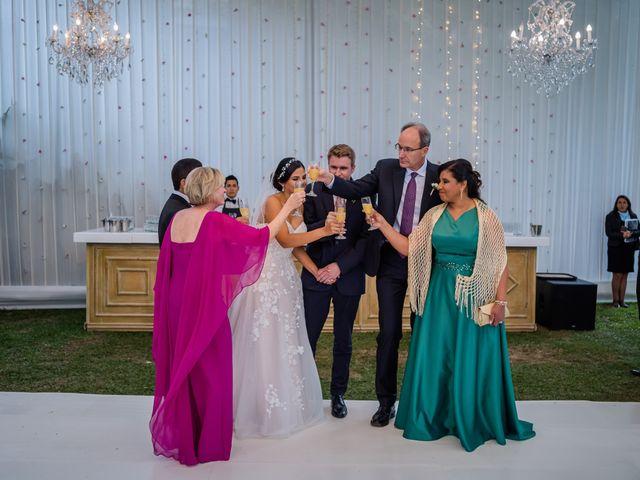 El matrimonio de Alex y Xiomara en Lima, Lima 108