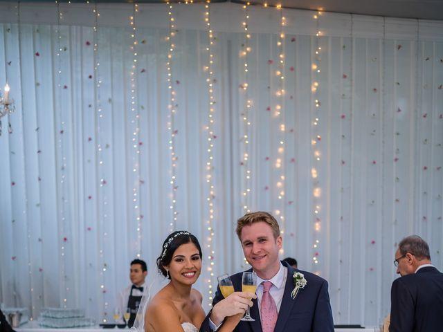 El matrimonio de Alex y Xiomara en Lima, Lima 109