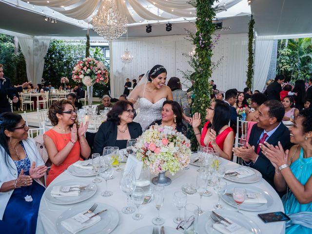 El matrimonio de Alex y Xiomara en Lima, Lima 110