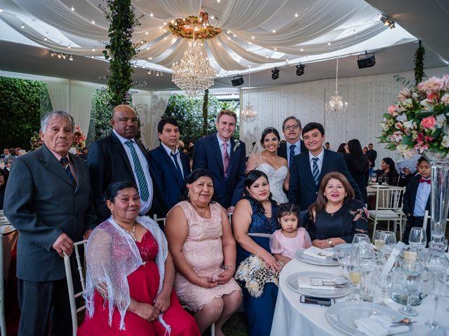 El matrimonio de Alex y Xiomara en Lima, Lima 112