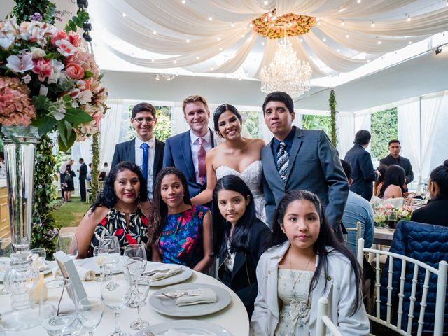 El matrimonio de Alex y Xiomara en Lima, Lima 113