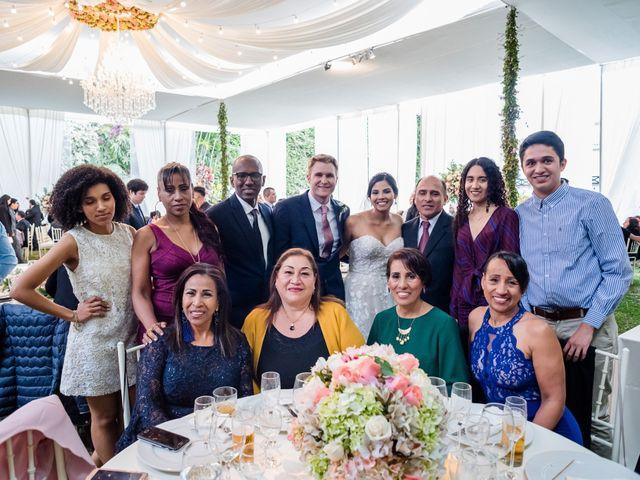 El matrimonio de Alex y Xiomara en Lima, Lima 114