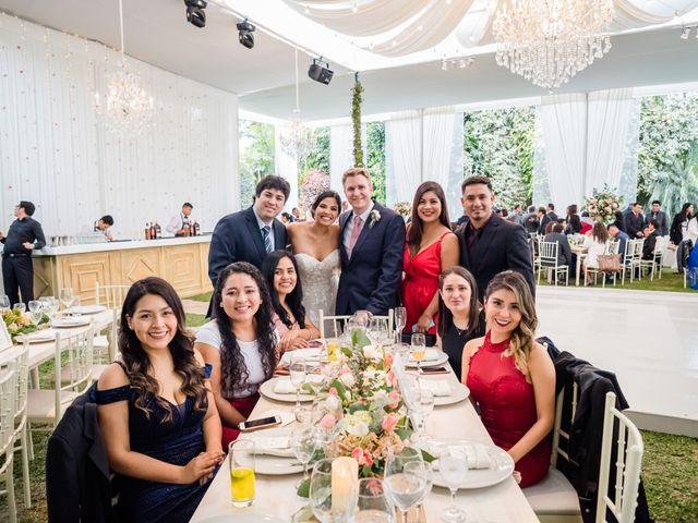 El matrimonio de Alex y Xiomara en Lima, Lima 115