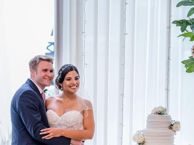 El matrimonio de Alex y Xiomara en Lima, Lima 116