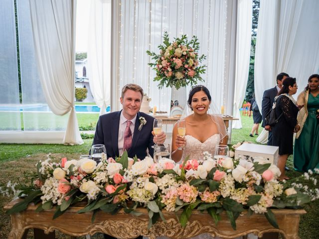 El matrimonio de Alex y Xiomara en Lima, Lima 117