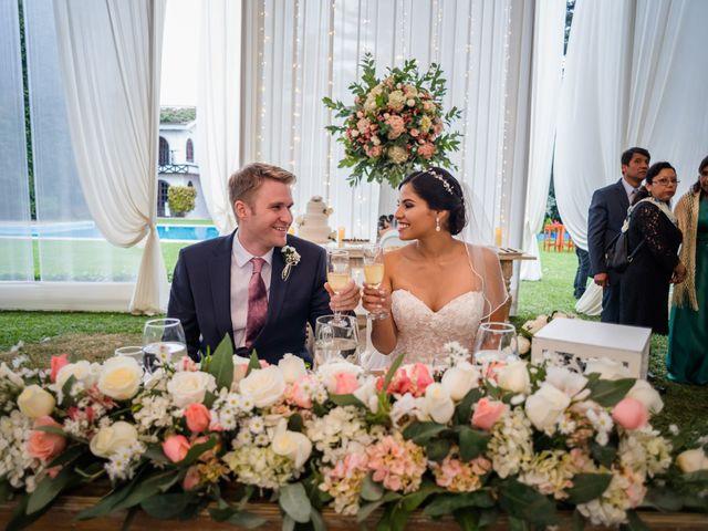 El matrimonio de Alex y Xiomara en Lima, Lima 118