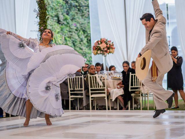 El matrimonio de Alex y Xiomara en Lima, Lima 120
