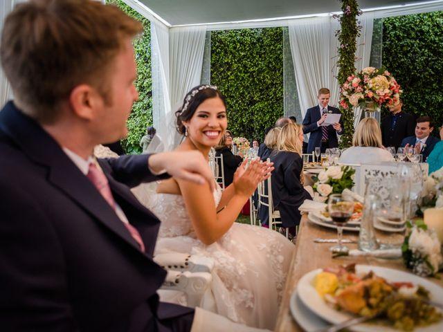 El matrimonio de Alex y Xiomara en Lima, Lima 124