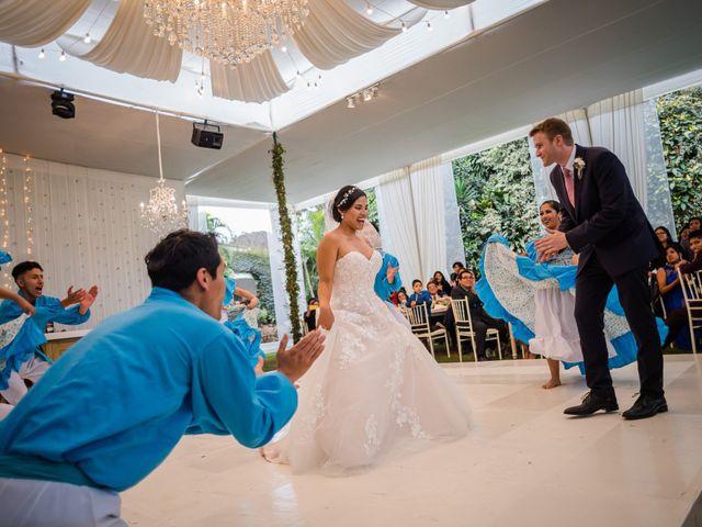 El matrimonio de Alex y Xiomara en Lima, Lima 129