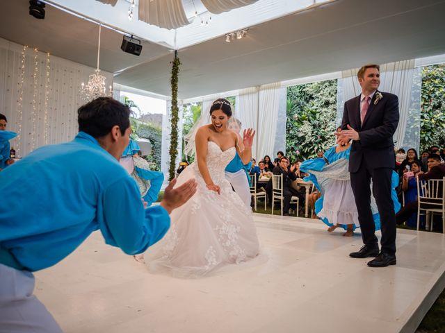 El matrimonio de Alex y Xiomara en Lima, Lima 130