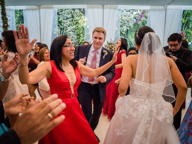 El matrimonio de Alex y Xiomara en Lima, Lima 134
