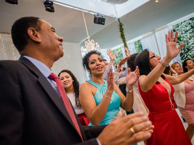 El matrimonio de Alex y Xiomara en Lima, Lima 135