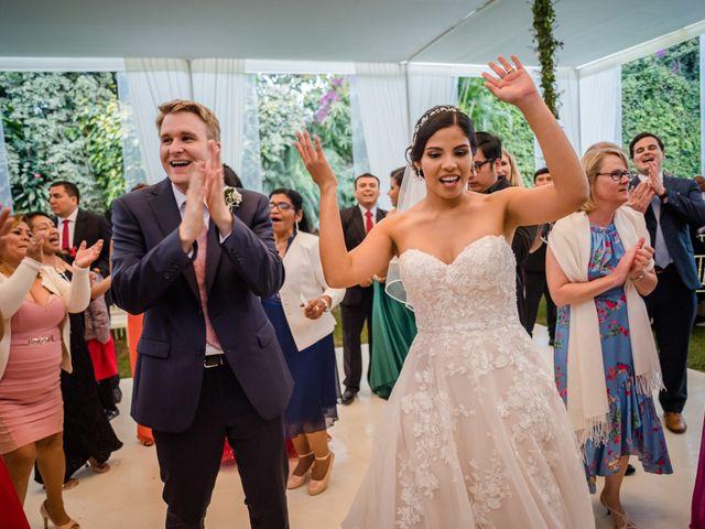 El matrimonio de Alex y Xiomara en Lima, Lima 136
