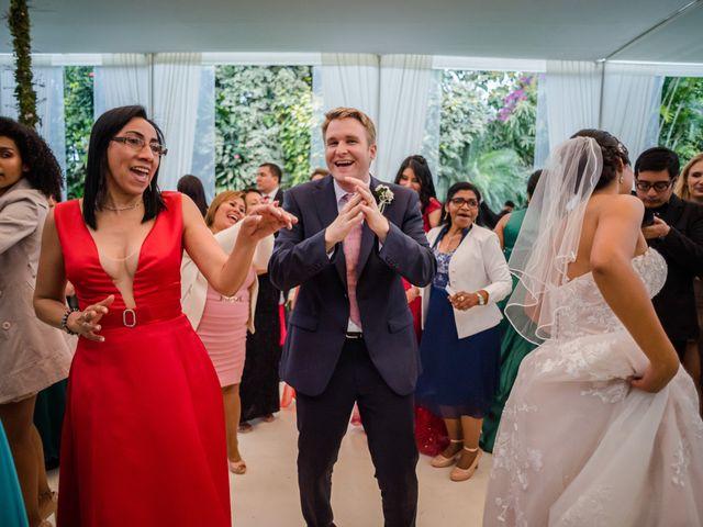 El matrimonio de Alex y Xiomara en Lima, Lima 137