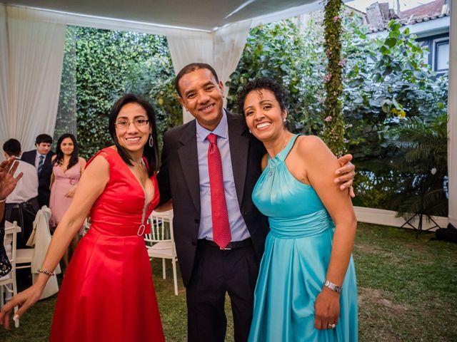 El matrimonio de Alex y Xiomara en Lima, Lima 139