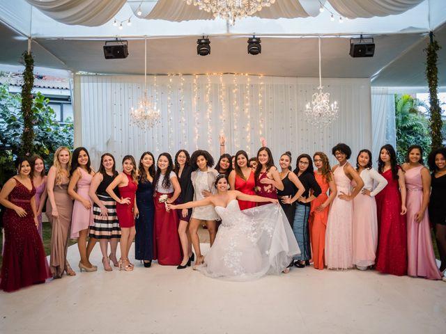 El matrimonio de Alex y Xiomara en Lima, Lima 142
