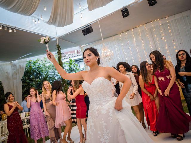 El matrimonio de Alex y Xiomara en Lima, Lima 143