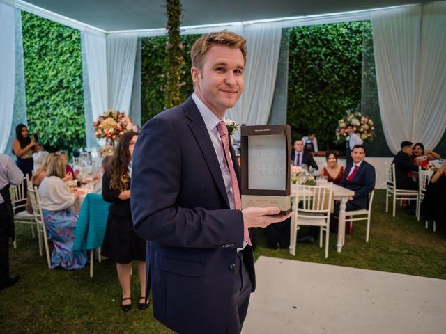El matrimonio de Alex y Xiomara en Lima, Lima 146