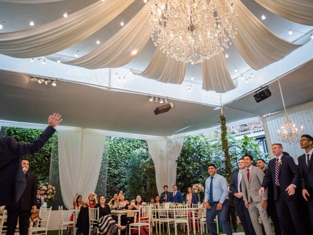 El matrimonio de Alex y Xiomara en Lima, Lima 149