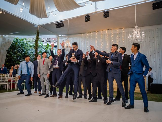 El matrimonio de Alex y Xiomara en Lima, Lima 150