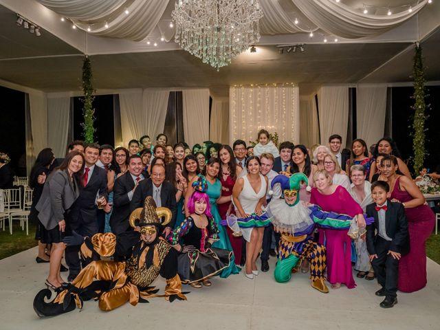 El matrimonio de Alex y Xiomara en Lima, Lima 153