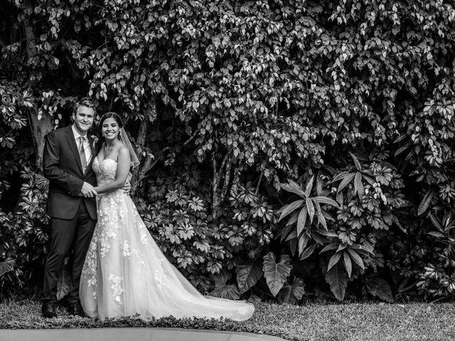 El matrimonio de Alex y Xiomara en Lima, Lima 155